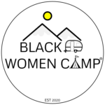 Group logo of Black Women Camp