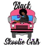 Group logo of Black Skoolie Girls